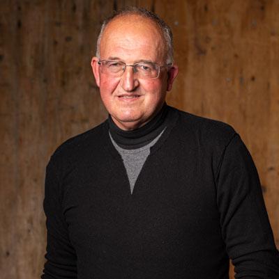 Luca Scheggi